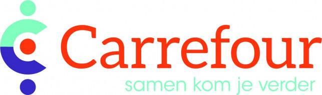 logo Carrefour 2019